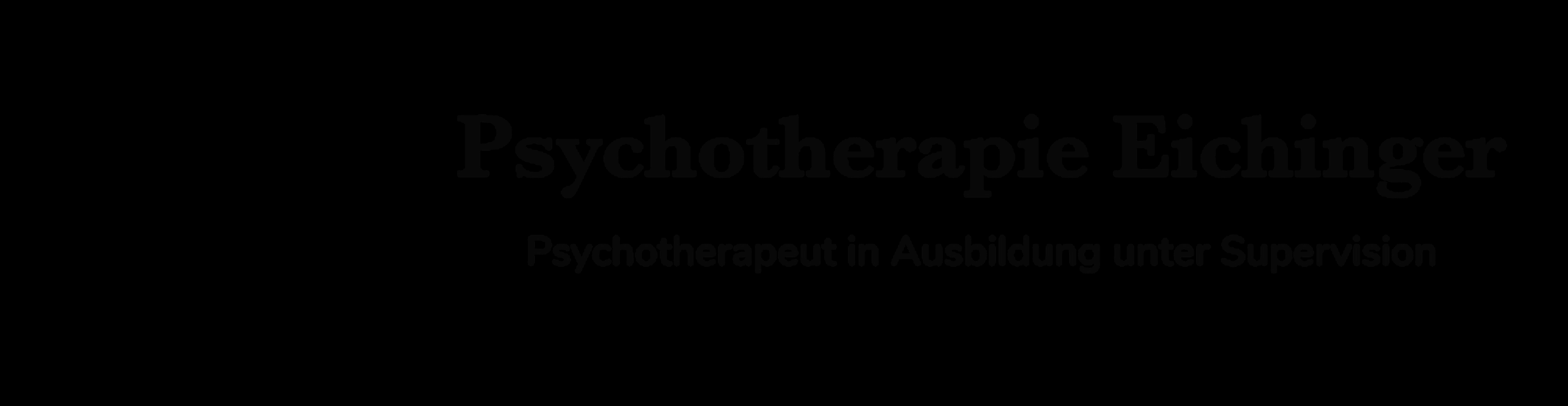 Psychotherapie Eichinger